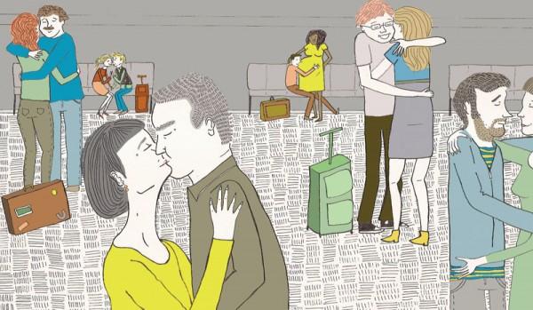 Illustration by Alex Davey