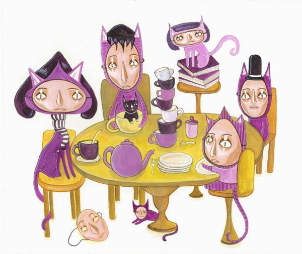 Illustration by Aliya Usmani