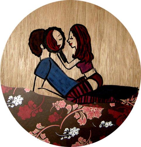 Illustration by Amanda Nunes