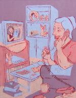 Illustration by Angela McLeod