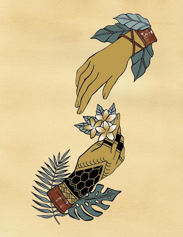 Illustration by Angela Schneider