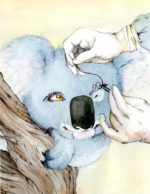 Illustration by Anita Thai