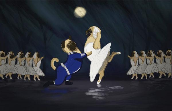 Illustration by Bingjie Hou