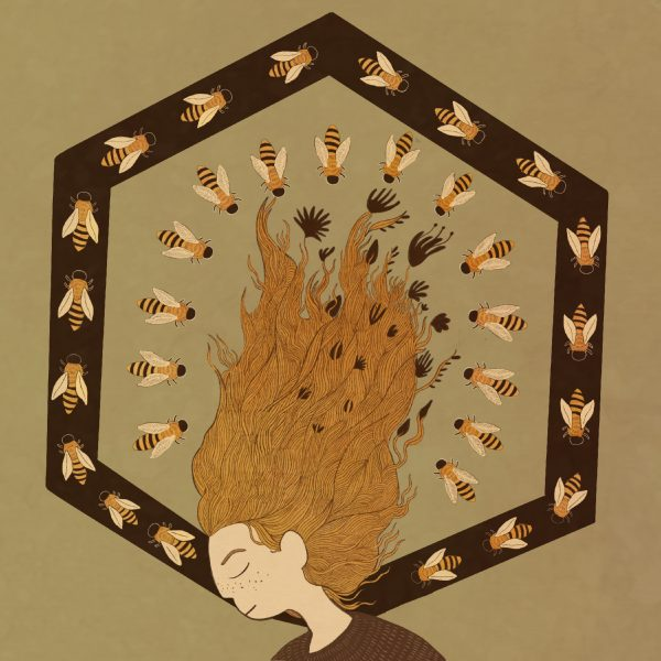 Illustration by Brooklin Holbrough