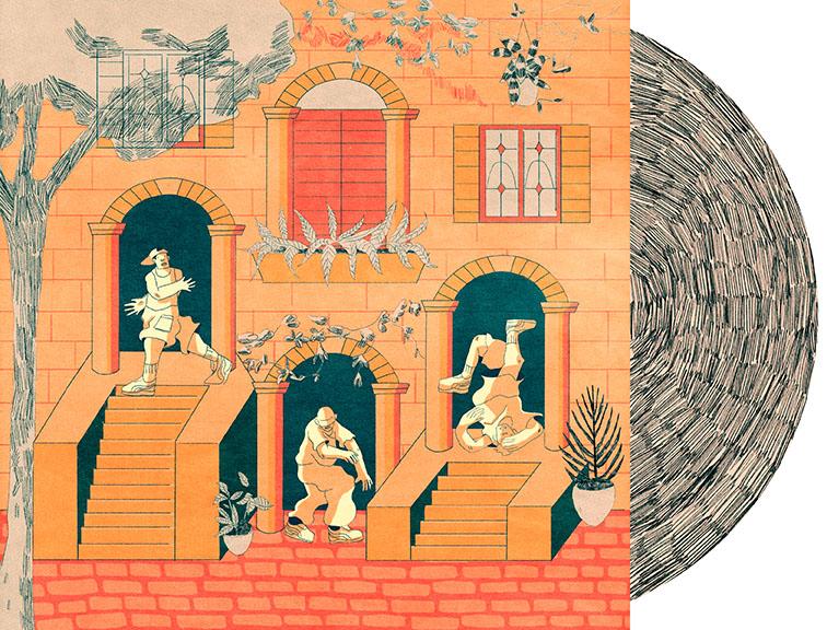 Illustration by Caerina Abrenica