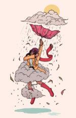 Illustration by Christina Kim