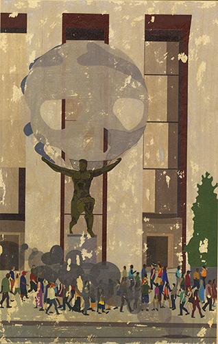 Illustration by Cindy Lee