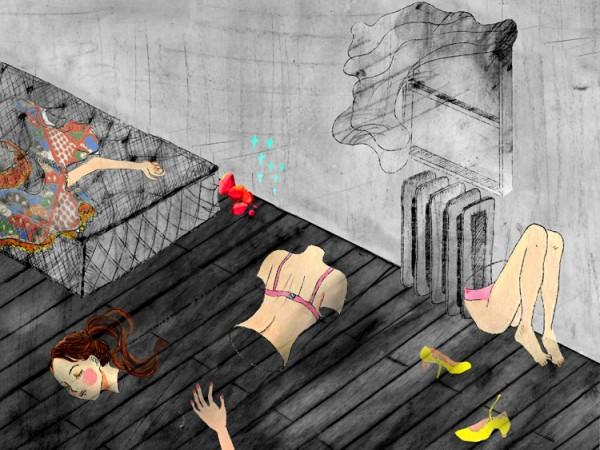 Illustration by Clair Jang