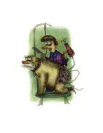 Illustration by Corrine Darvill