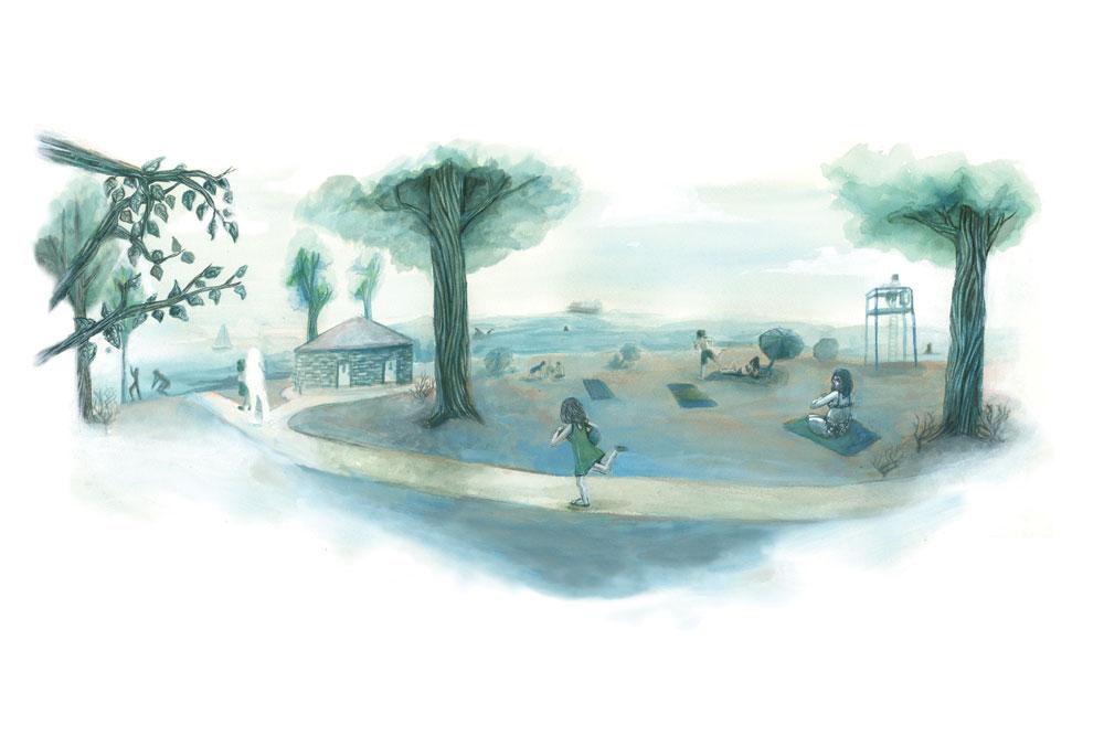 Illustration by Dani Kuindersma
