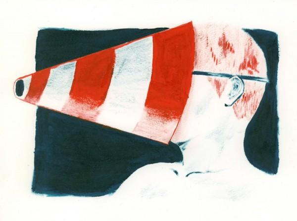 Illustration by Daniel Sun