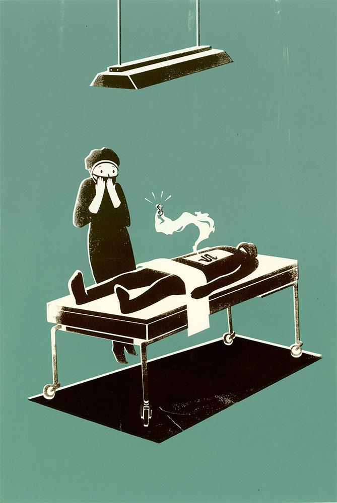 Illustration by Dennis Oba