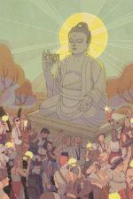 Illustration by Deshi Deng