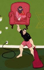 Illustration by Emme Rose Brettle