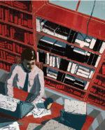 Illustration by Erik J. Hayes