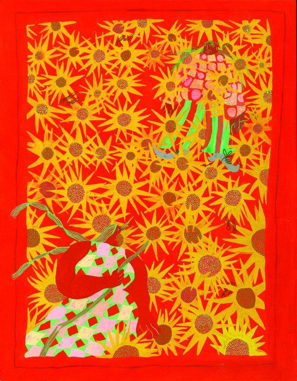 Illustration by Eryn Lougheed