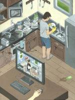 Illustration by Eun Sol Chang