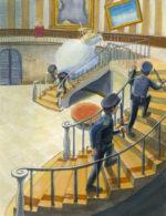 Illustration by Evonne Shen