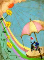 Illustration by Fern Choonet