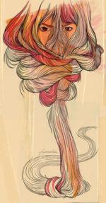Illustration by Frances Lee