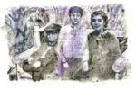 Illustration by Gillian Goerz