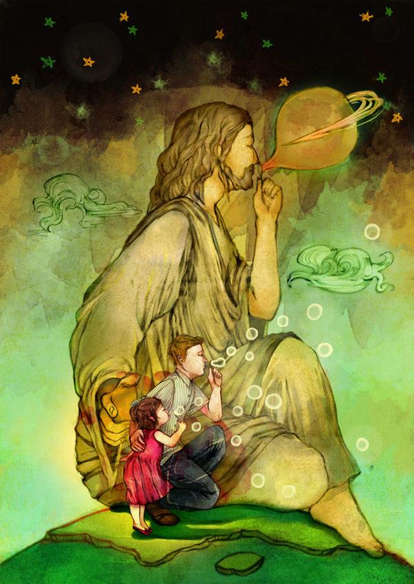 Illustration by Grace Apple Kim