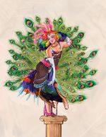 Illustration by Heidi Ku