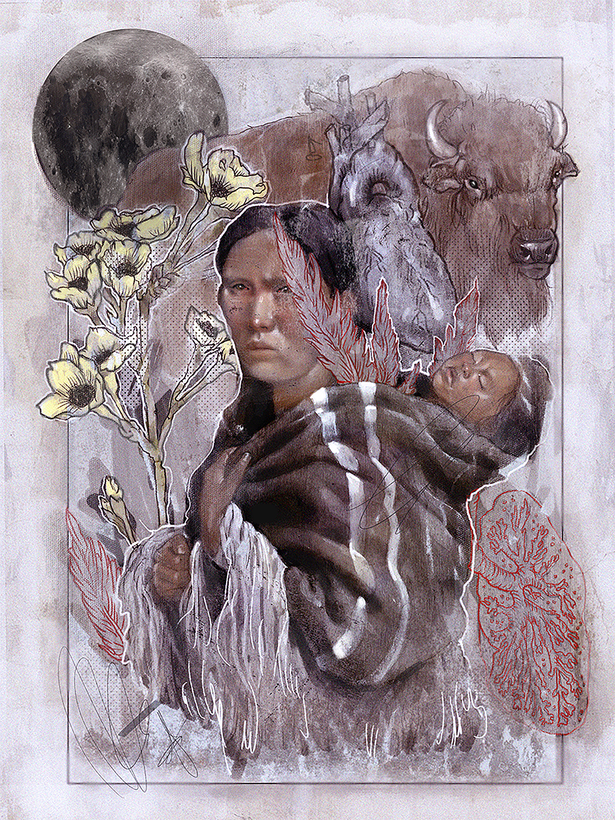 Illustration by Janine Kwok