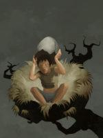 Illustration by Javier Ortiz