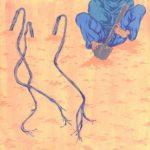 Illustration by Jeremy Kai