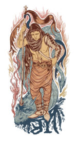 Illustration by Jessie Durham