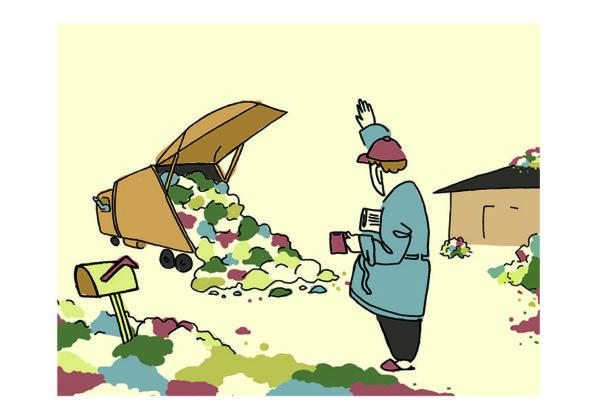 Illustration by Joaquin Varela