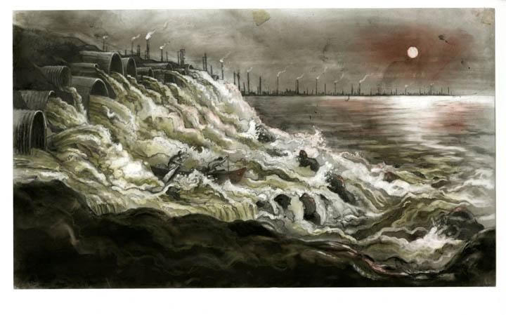 Illustration by Joel Schaffer