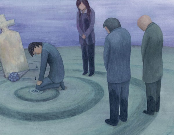 Illustration by John Hwang