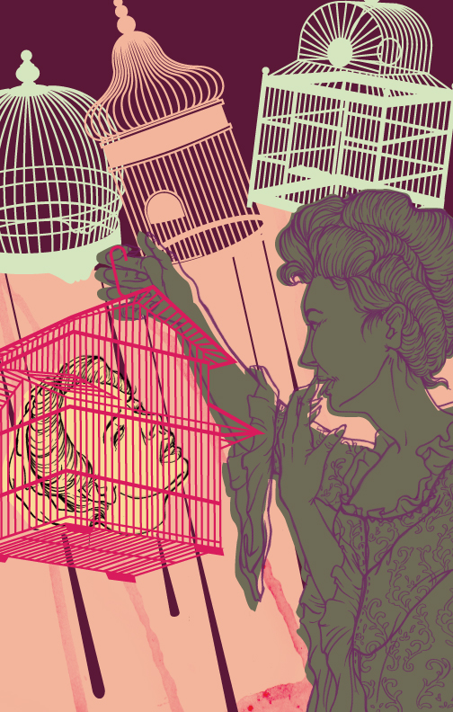 Illustration by Kaitlinn Martin
