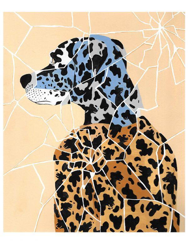Illustration by Kasia Tobola