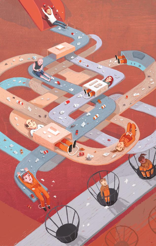 Illustration by Kathleen Ng