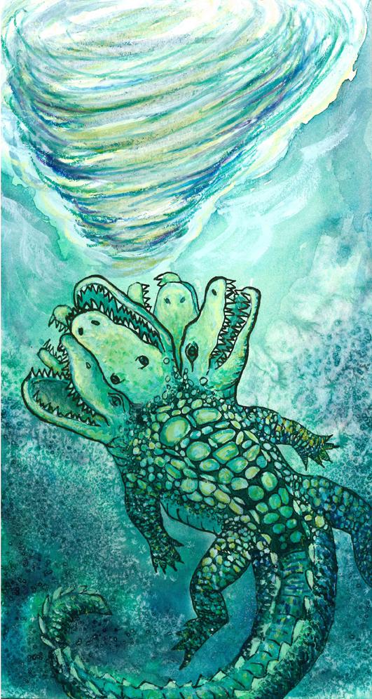 Illustration by Kathryn Wong