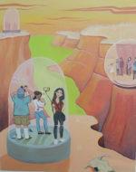 Illustration by Kelsey Byrne
