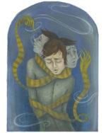 Illustration by Kiyomi Burgin