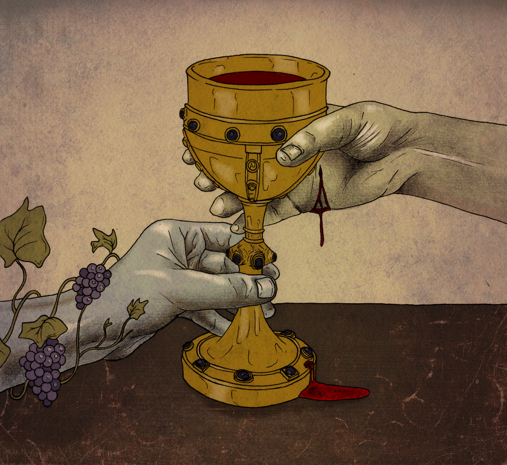 Illustration by Kyumin Han