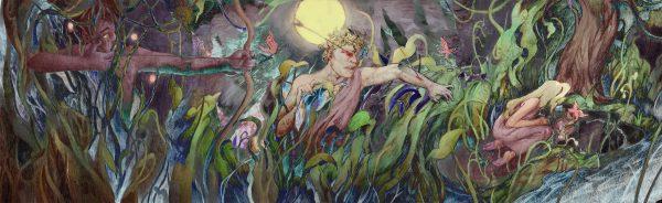 Illustration by Lina Wu