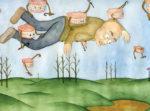 Illustration by Lydia Radewych