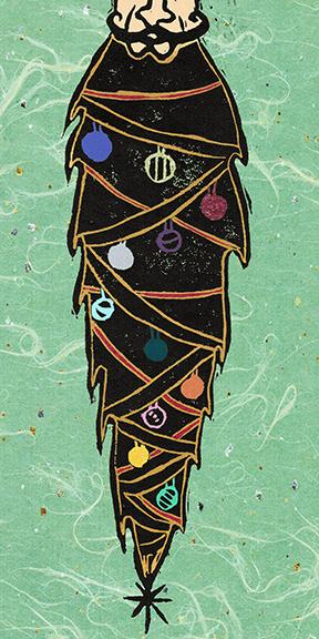Illustration by Masa farouq