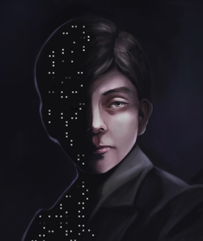 Illustration by Matthew Huang