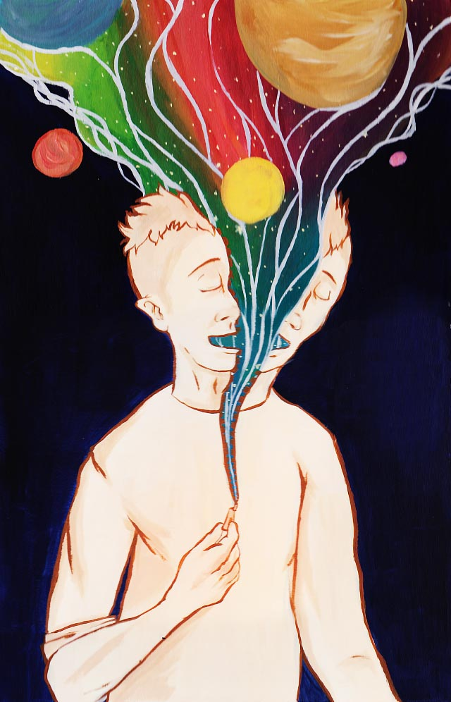 Illustration by Matthew J. Kapetaneas