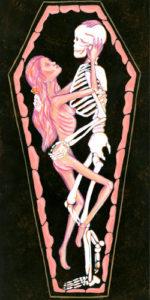 Illustration by Melanie Banks