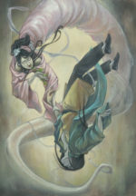 Illustration by Melanie Tranchemontagne