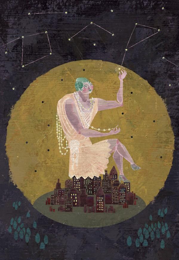 Illustration by Meredith Sadler