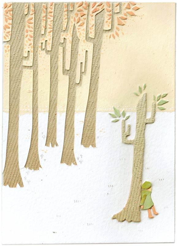 Illustration by Miki Sato